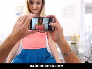 Step Dad And Teen Step Daughter Lanna Carter Sex Tape For Mom For Fathers Day
