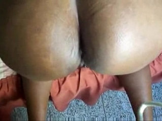 fucking the asshole of my maid