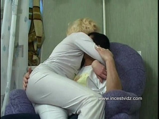 Anal hardcore sex With My Mother In Law