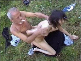Granpas Wife Is Real party Slut