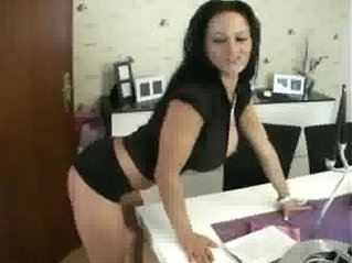 Sexy milf cheating wife fucking in different positions