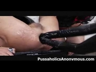 Latex, Femdom, and Strapons