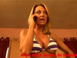Hot MILF gets Fucked Hard By Her Sons Best Friend More MILF Action At hotmilfs.co.nr