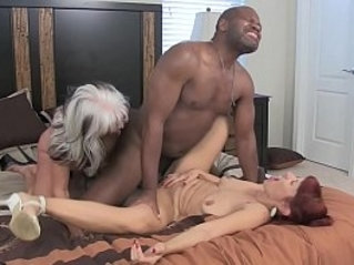 TABOO Caught Fucking with BLACK Step Daddys COCK WARNING Racial Slurs Sally Dangelo BBC