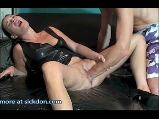 Pussy Fisting Untill Squirt