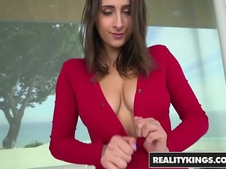 RealityKings Big Naturals Jerry Kovac ,Ashley Adams Ashleys Boobs